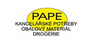 OK - Pape