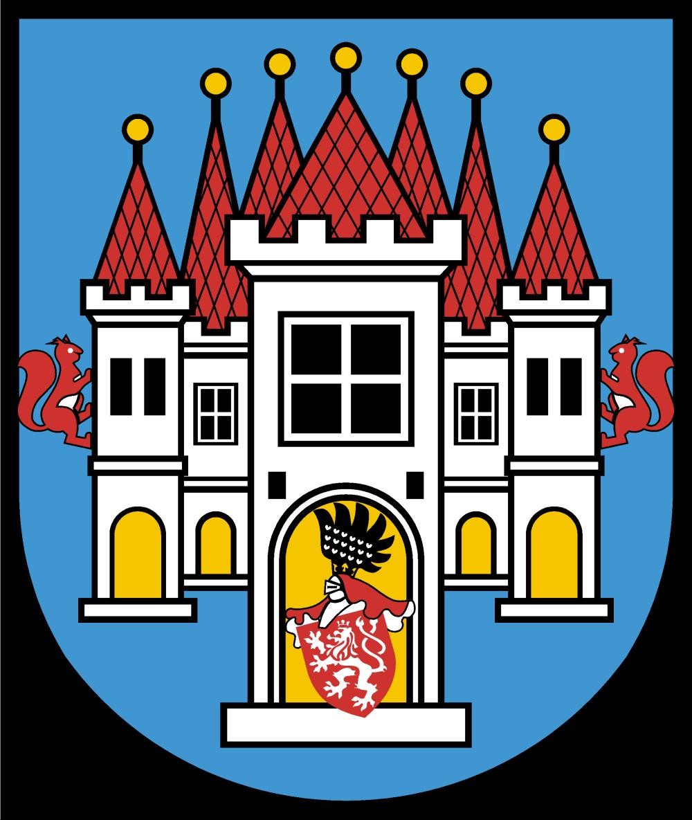 Město Ostrov