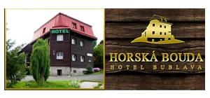 OK - Hotel Horská Bouda